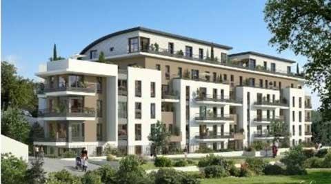 Habitation et immeuble